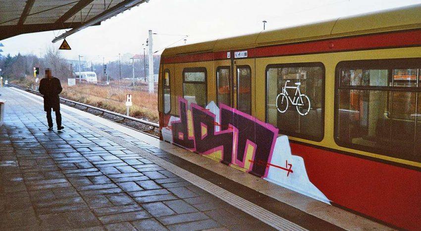 Fotoboom – Trains in Traffic #21