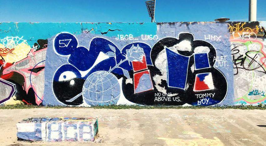 Fotoboom – Berliner Hallmischung #80