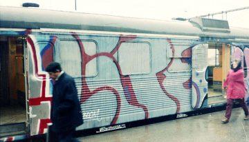 Fotoboom – LITE in Stockholm 1994
