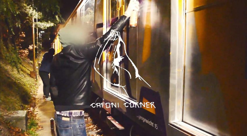 Running The Tracks #1 – Yalla Yalla