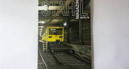 Release: Stahl Magazine #1