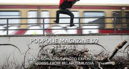 Release: Podpolie No. 2