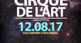 Festival: Cirque De L'Art