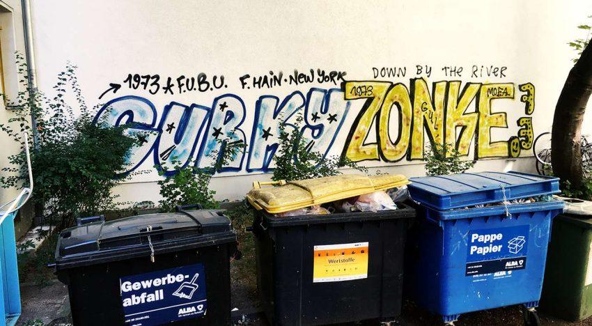 Fotoboom – Bombs of Berlin #106