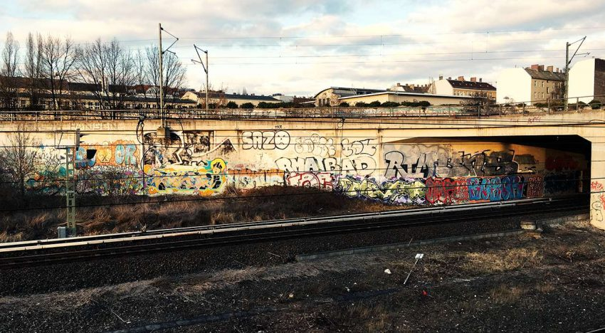 Fotoboom – Berlins Lines #42