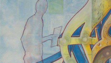 Ausstellung: Street & Graffiti Fine Arts #2
