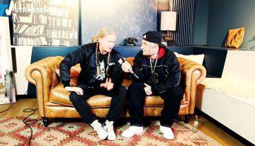Interview: Romano vs. MC Bogy