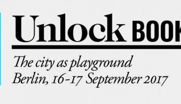 Buchmesse: Unlock Book Fair