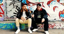 Interview: Prinz Pi vs. MC Bogy