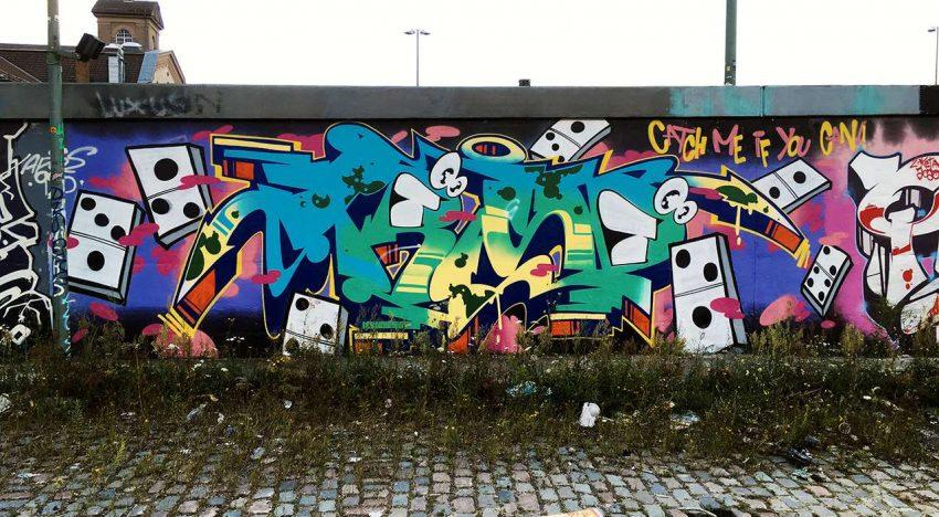 Fotoboom – Berliner Hallmischung #91