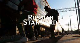 Moskau: Russian Standart
