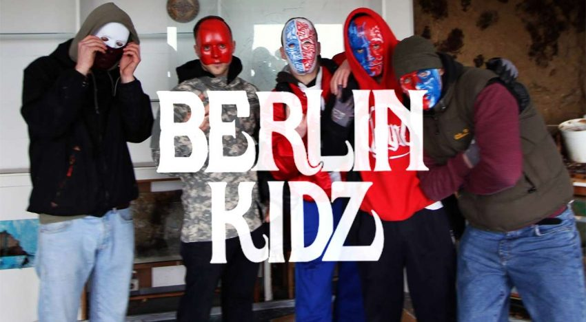 Review: Berlin Kidz 2