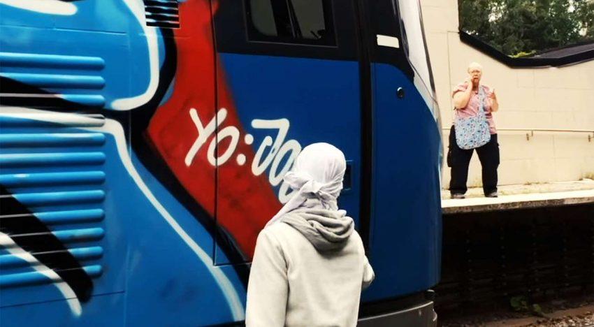 Stockholm: Brycity #2