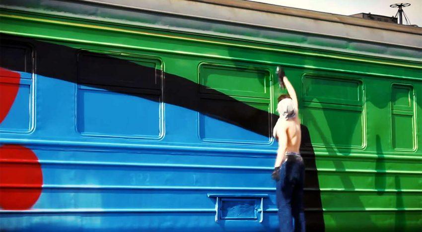 Russland: 1 Day in St. Petersburg