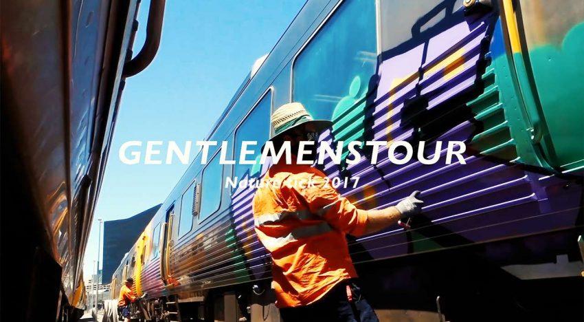 Australien: Gentlemenstour