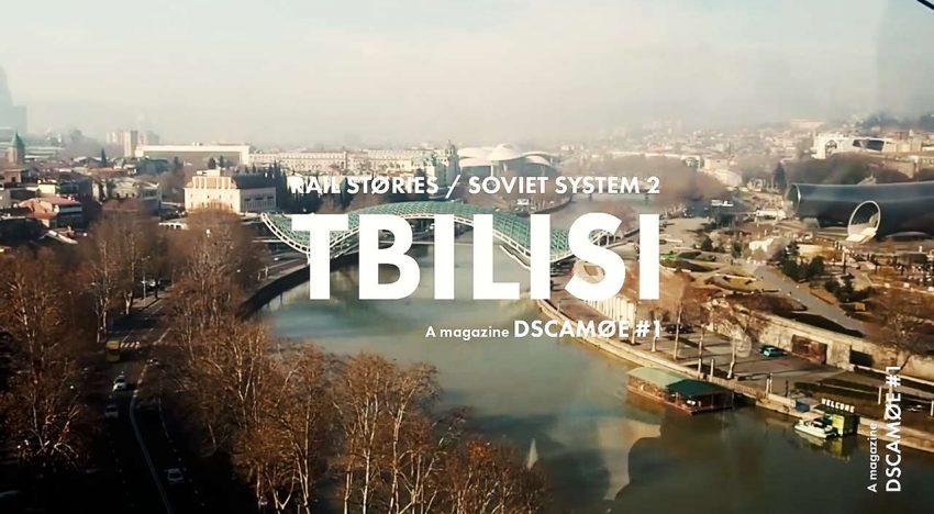 Rail Stories: Soviet System 2 – Tiflis