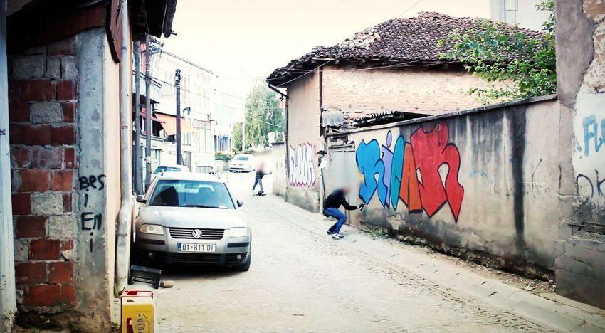 Balkans #2 – Albanien & Kosovo