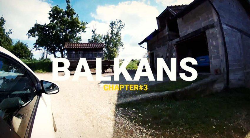 Balkans #3 – Bosnien, Montenegro & Slowenien