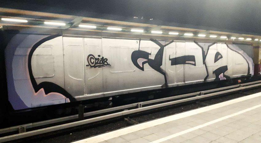 Fotoboom – Trains in Traffic #30