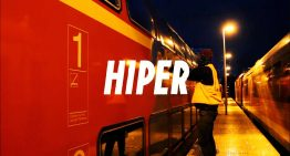 NCFormula: HIPER – Everyday Business