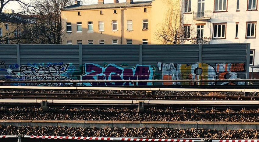Fotoboom – Berlins Lines #44