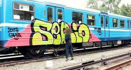 Trackside Memories: Stockholm