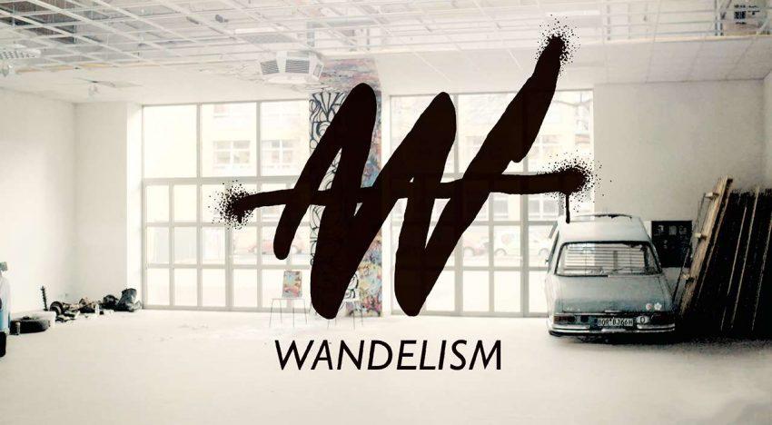 Ausstellung: Wandelism
