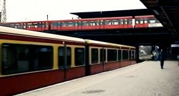 Doku: Berlin in vollen Zügen – Ein Tag im Rythmus der S-Bahn