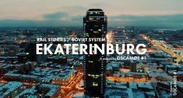 Rail Stories: Soviet System 3 – Jekaterinburg