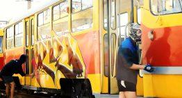 Russland: TWCS & REBUS – Metrotram