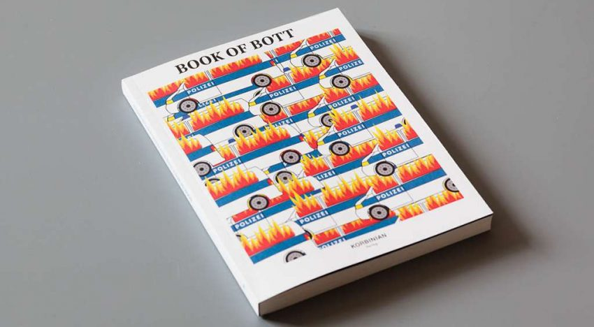 Review: Book of Bott