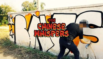 Chinese Whispers #2