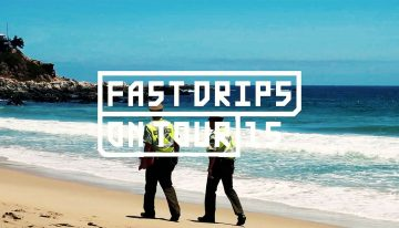 Fast Drips: On Tour – Chile