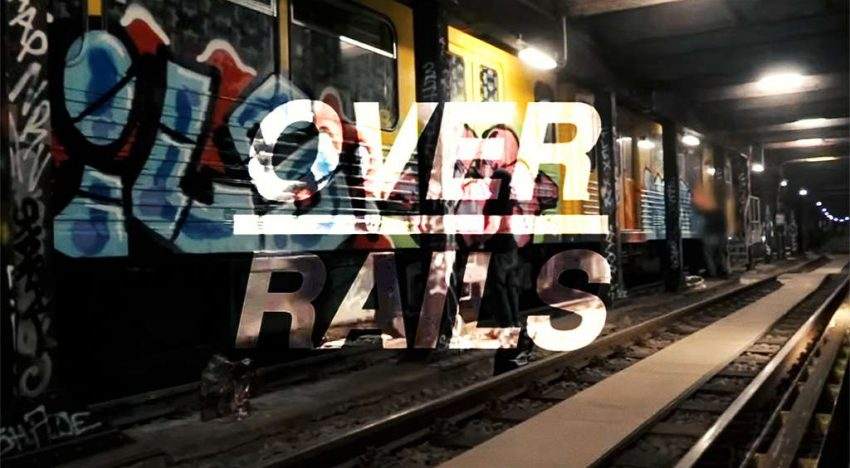 Over Rails: Speed Tour #1
