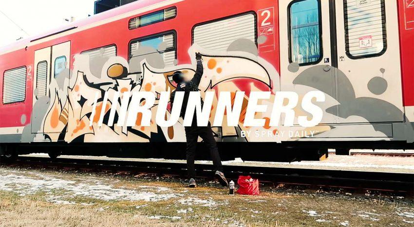 Runners #10: RIZE JBCB