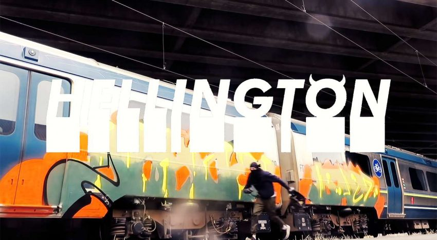 Neuseeland: Hellington