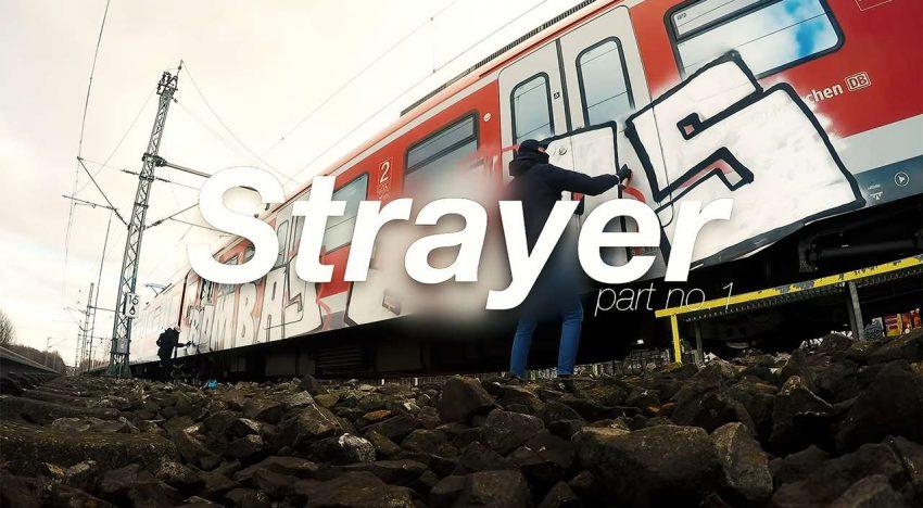 Strayer #1