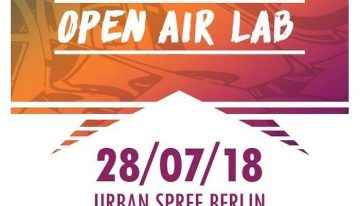 Jam: Yard 5 Open Air Lab