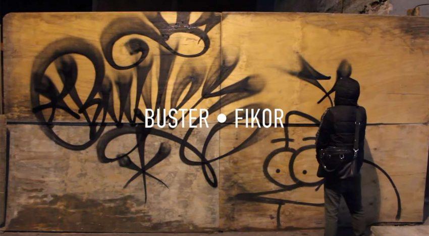 Mexiko: BUSTER & FIKOR