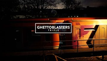 NCFormula: The Ghettoblasters Triple