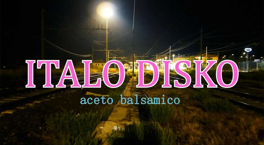 Italien: Italo Disko