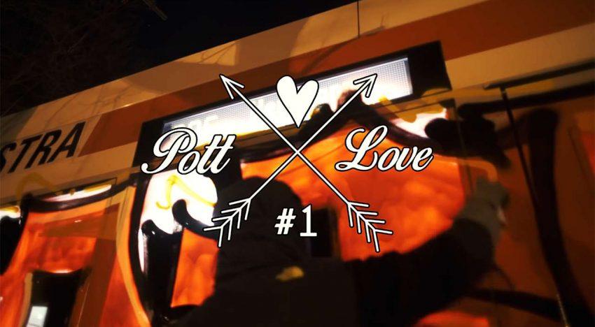 Pott Love #1