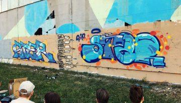 Fotoboom – Berliner Hallmischung #110