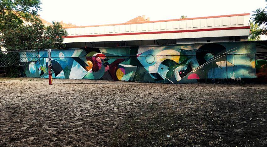Fotoboom – Berliner Hallmischung #112