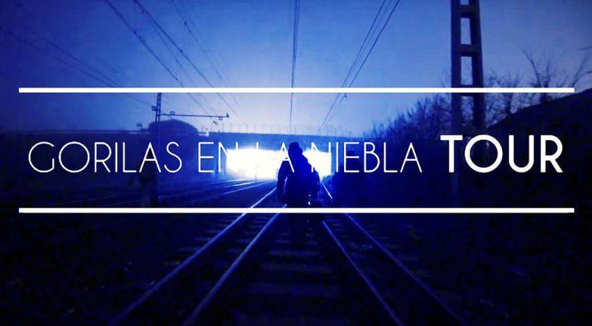 Gorilas en la Niebla Tour 1-9