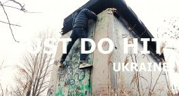 Just Do Hit: Ukraine