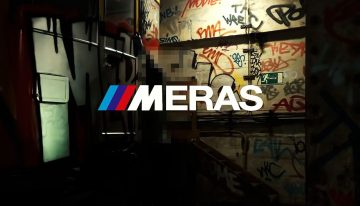 MERAS Performance – Bombing Berlin