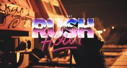 Rush Hour – Street Memories