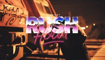 Rush Hour – Street Memories
