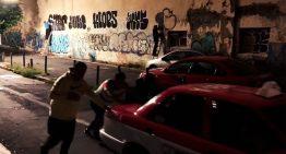 TRACES: KLOPS in Mexiko